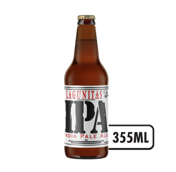 Cerveja Lagunitas IPA 355 mL