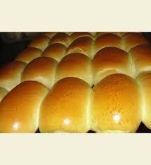 Pão Doce - 3 Unidades