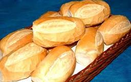 Pão Francês com Mussarela - Unidade