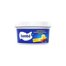 Manteiga Itambé - 200g
