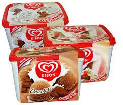 Sorvete Cremosíssimo Chocolate - 2L
