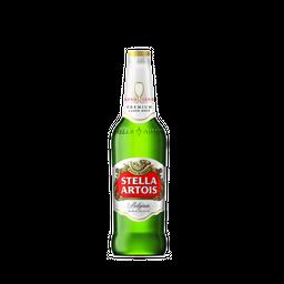 Cerveja Stella Artois 550 ml Garrafa