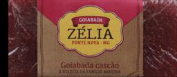 Zélia Goiabada Cascão