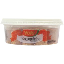 Yoki Paçoquinha Rolha