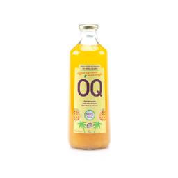 Água de Coco com Suco de Maracujá OQ