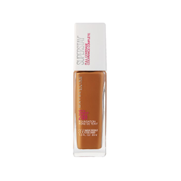 Base líquida  SUPERSTAY FULL COVERAGE 24h  WARM COCONUT