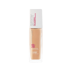 Base líquida  SUPERSTAY FULL COVERAGE 24h  WARM NUDE
