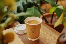Chai Latte Quente