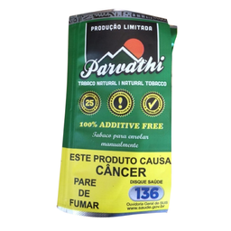 Tabaco Parvathi Natural