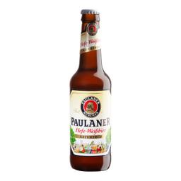Paulaner Cerveja Hefe Weiss Naturtrub Long Neck