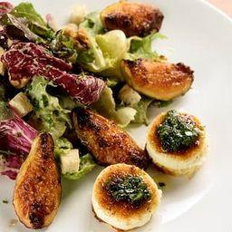 Salada de Figos