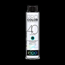 Oxigenada Eico Pro Color 40 Volumes
