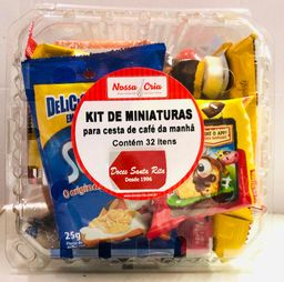 Kit De Miniaturas