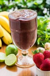 Smoothies Frooty