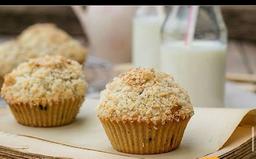 2x1 Muffin de Coco