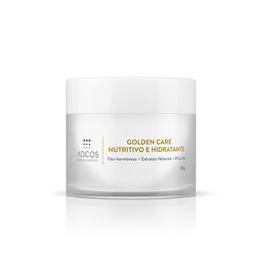 Creme Facial Golden Care Nutritivo E Hidratante 55 g