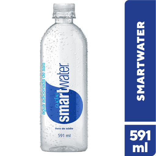 Smart Water água Mineral Sem Gás