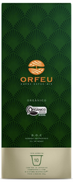 Cafá Orfeu Orgânico Cápsula 10 Und