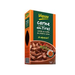 Vapza Carne Em Tiras