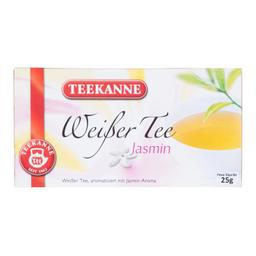Teekanne Chá Weisser Tee Jasmin