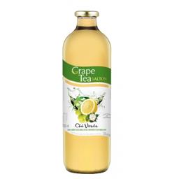 Chá Verde Grape Tea Salton Limão E Cidreira 750 mL