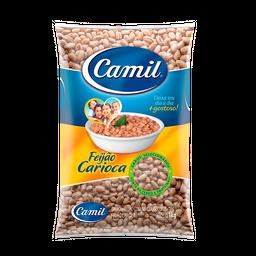 Feijão Camil Carioca 1 Kg