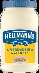 Maionese Hellmanns Tradicional 500 g