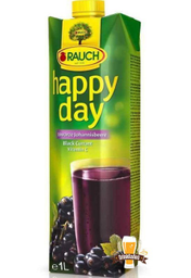 Suco Happy Day Cassis 1 L