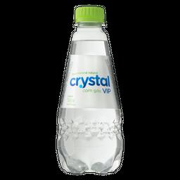 Água com Gás Crystal Vip 350ml