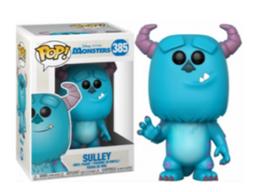Monsters Sa Sulley - Funko Pop