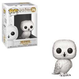 Hedwig 76 - Harry Potter - Funko Pop