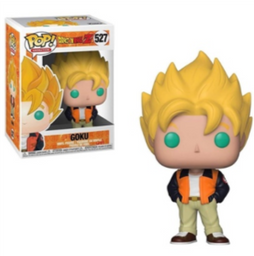 Goku 527 - Dragon Ball Z - Funko Pop