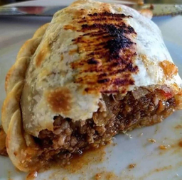 Empanada Carne Suave 120 g