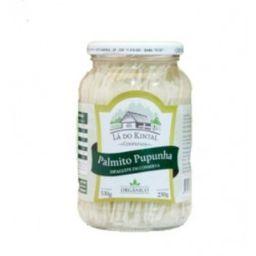 Palmito Tolete Orgânico 500 g