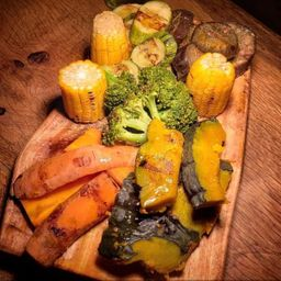 Parrilla de legumes -  400g
