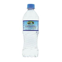 25.31% em 12 Unid Clarissima Gold Agua Mineral Sem Gas