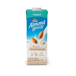 Almond Breeze Bebida De Amêndoas Original