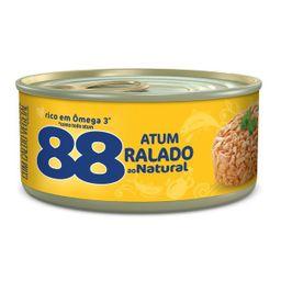 Gomes Da Costa 88 Atum Ralado Em Oleo