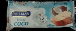 Pullman Bolo Coco Pul