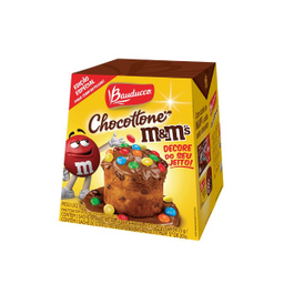 M&m Mini Chocottone Bauducco 's