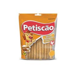 25.86% em 3 Unid Bifinho Para Cães Petiscão Frango 60 g