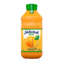 Natural One Suco Laranja