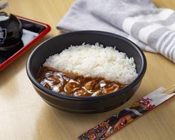 Hayashi tradicional + combo