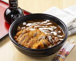Chicken katsu hayashi
