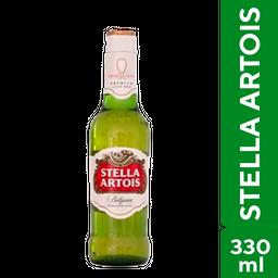 Cerveja Stella 330 ml