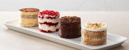 Torta Doce - Monoporção