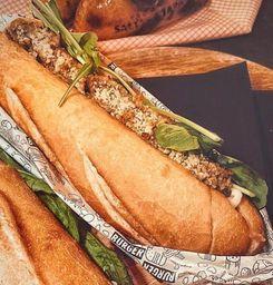 Sandwich Falso Lomito