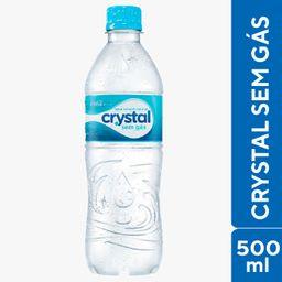 Crystal Água sem Gás 500ml