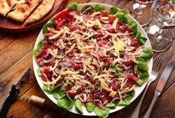 Salada carpaccio tradizionale
