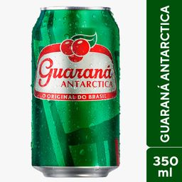 Guaraná Antarctica Original - 350ml